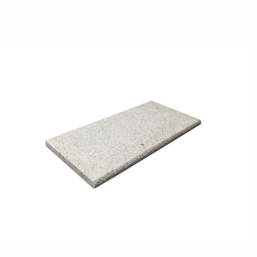 Poolumrandung aus Naturstein  Granit/Basalt